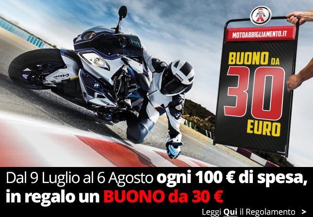 Promozione Buono 30 euro