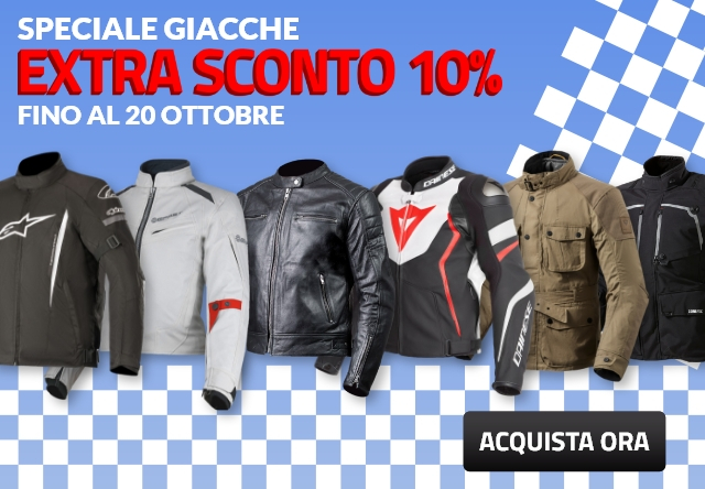 Speciale Giacche