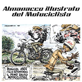 origine saluto motociclisti