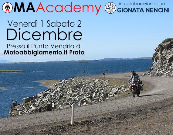 MA Academy di Motoabbigliamento.it