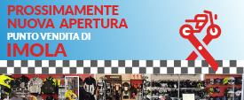 negozio Motoabbigliamento Imola